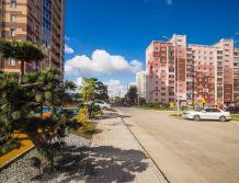 Жилой комплекс «Крым Sky»