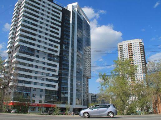 Жилой комплекс «Александровский квартал»