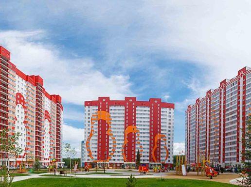 Жилой комплекс «Матрешкин двор»
