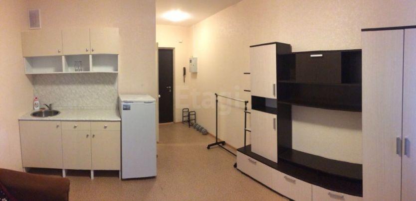 Продается однокомнатная квартира за 1 800 000 рублей. Нижний Новгород, Московский район, Бурнаковская, 77.