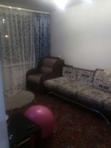 Продается двухкомнатная квартира за 3 850 000 рублей. Новосибирск, Центральный район, Фрунзе, 57.