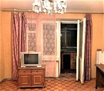 Продается двухкомнатная квартира за 3 600 000 рублей. Чехов, Чехова, 12.