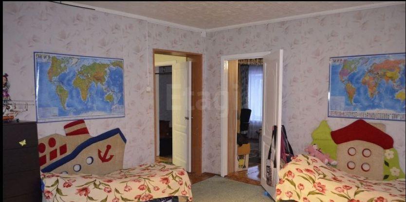 Продается трехкомнатная квартира за 3 500 000 рублей. Томск, Ленинский район, Ленина проспект, 140.
