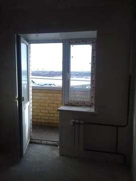 Продается однокомнатная квартира за 2 100 000 рублей. Воронеж, Ленинградская, 68.