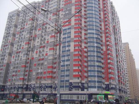 Продается однокомнатная квартира за 5 000 000 рублей. Московская обл, г Красногорск, деревня Путилково, Спасо-Тушинский б-р, д 3.