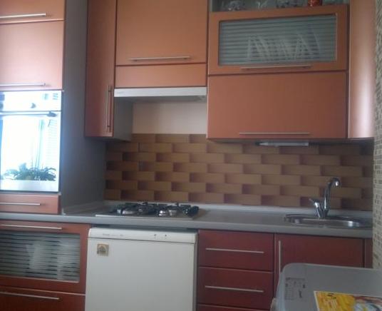 Продается однокомнатная квартира за 2 950 000 рублей. Симферополь, Героев Сталинграда, 25.