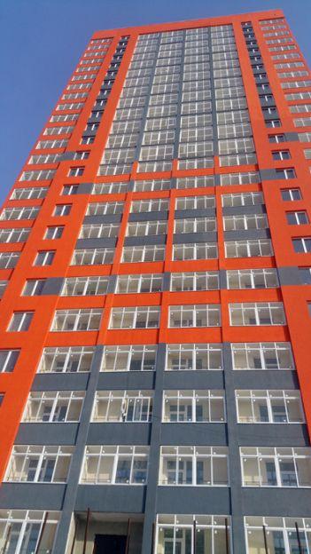 Продается однокомнатная квартира за 3 000 000 рублей. Екатеринбург, Ленинский район, Мостовая, 49.