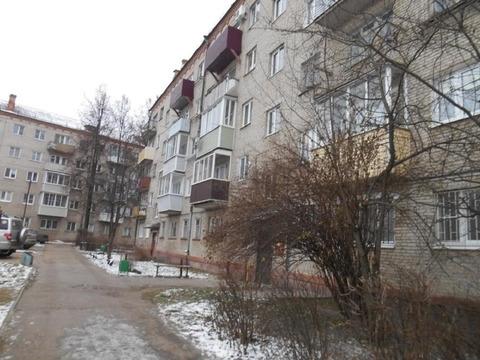Продается однокомнатная квартира за 1 820 000 рублей. Ногинск, Электрическая, 9.