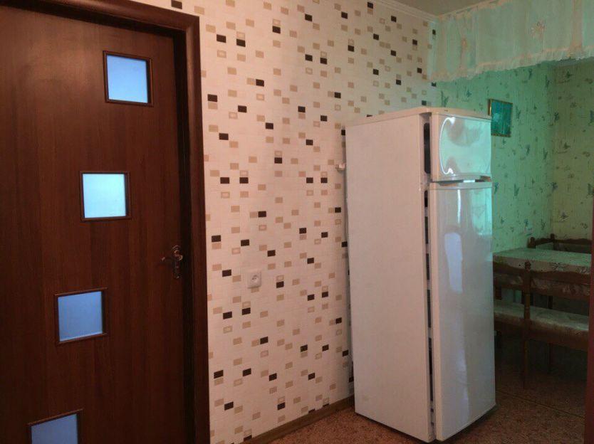 Продается однокомнатная квартира за 2 700 000 рублей. Калининград, Ленинградский район, Генерала Челнокова, 18 корп. б.