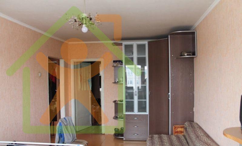Продается двухкомнатная квартира за 1 840 000 рублей. Кемерово, Ленинский район, Ленина проспект, 119а.