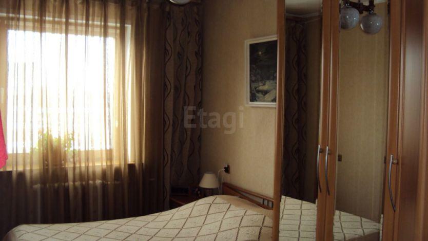 Продается двухкомнатная квартира за 2 550 000 рублей. Кемерово, Ленинский район, Ленинградский проспект, 30 корп. 1.