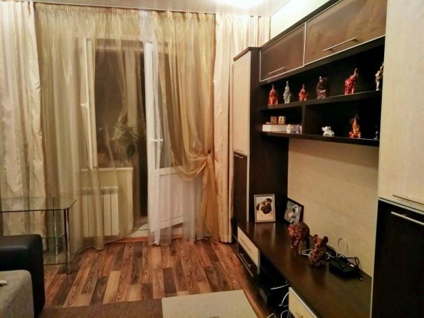Продается трехкомнатная квартира за 3 060 000 рублей. Курск, Вячеслава Клыкова проспект, 36.