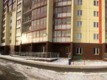 Аренда коммерческой недвижимости в парковом челябинск помещение для фирмы Боровское шоссе