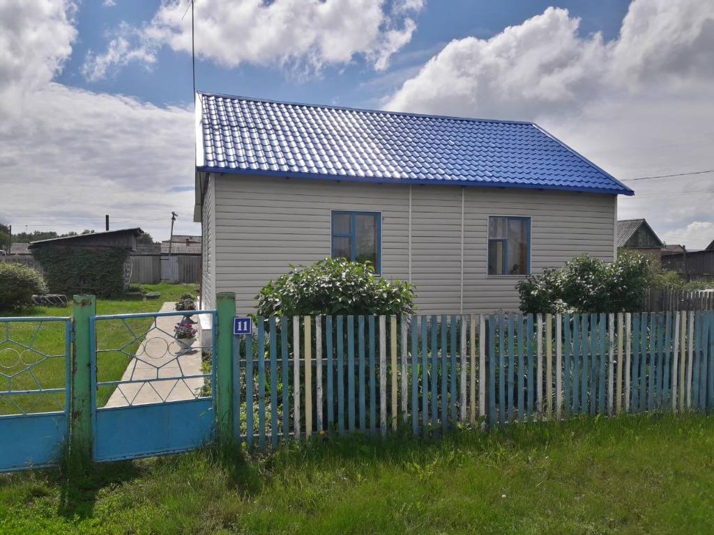 купить дом в любино малороссы омской области