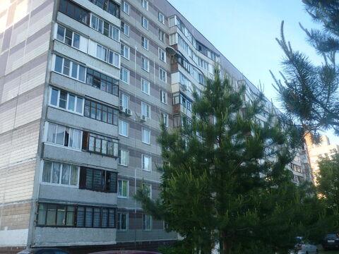 Продается однокомнатная квартира за 2 350 000 рублей. Московская обл, г Электросталь, ул Пушкина, д 36.
