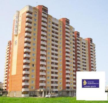 Продается однокомнатная квартира за 3 500 000 рублей. Обнинск, Белкинская, 6.