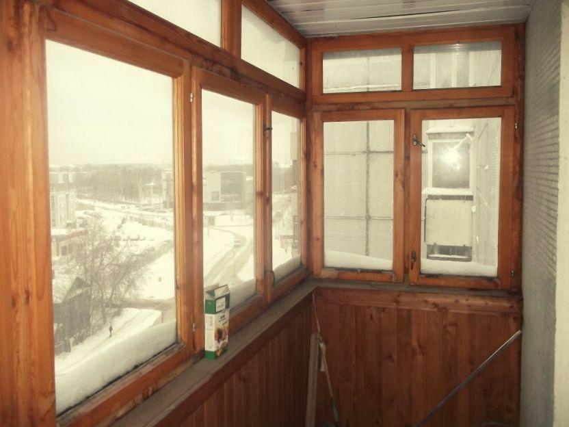 Продается трехкомнатная квартира за 2 900 000 рублей. Кострома, Никитская, 56.