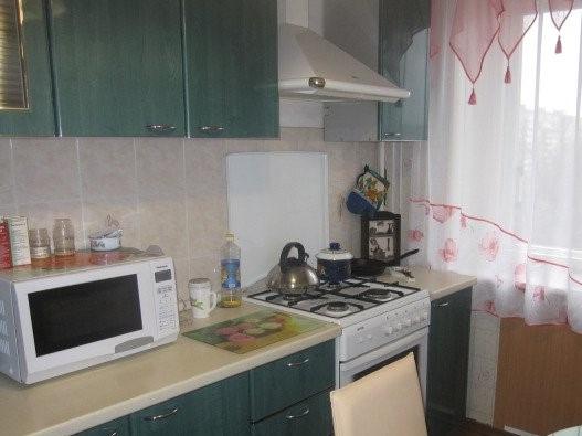 Продается трехкомнатная квартира за 3 050 000 рублей. Кострома, Юных пионеров, 32.
