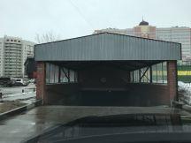 Гараж в центре новосибирска купить грунтовка металлических гаражей