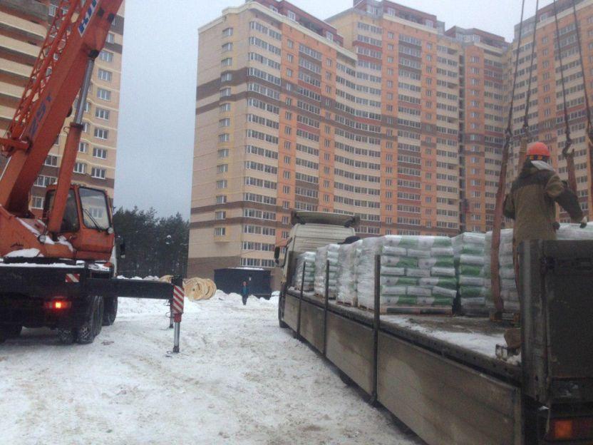 Продается однокомнатная квартира за 5 200 000 рублей. Котельники, Белая дача микрорайон, 6а.
