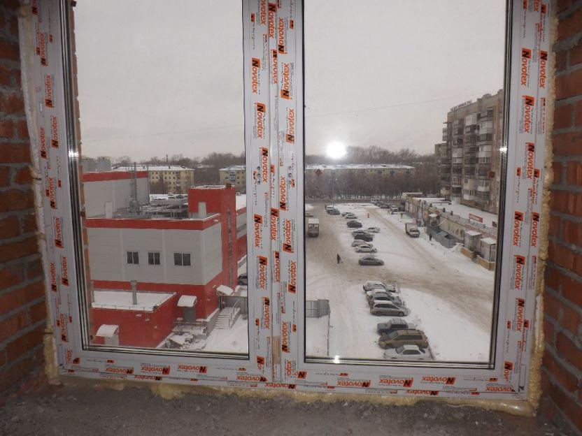 Продается однокомнатная квартира за 2 428 000 рублей. Омск, Советский район, Королева проспект, 3 к1.