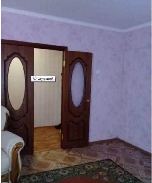 Продается двухкомнатная квартира за 2 950 000 рублей. г Красноярск, ул Славы, д 9.