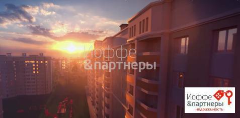 Продается однокомнатная квартира за 980 000 рублей. Владимир, Куйбышева, 14.