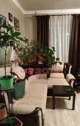 Продается однокомнатная квартира за 3 340 000 рублей. Сургут, Взлетный проезд, 1.