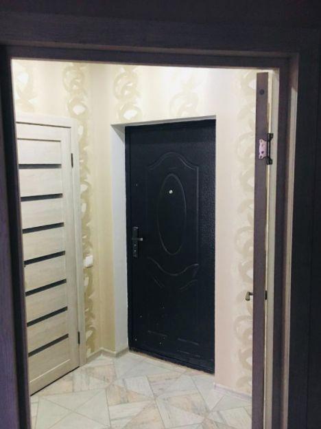Продается однокомнатная квартира за 1 900 000 рублей. Краснодар, Прикубанский, Измаильская, 74.