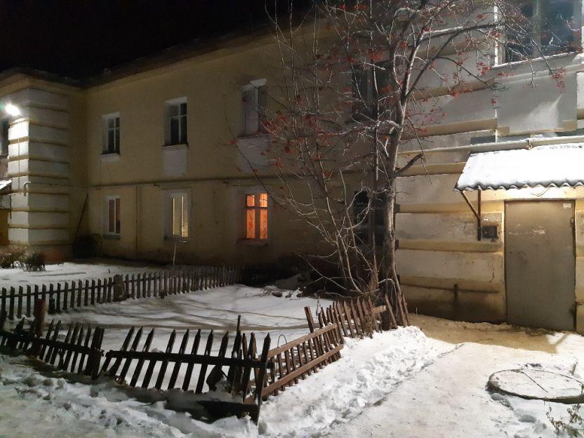 Продается двухкомнатная квартира за 920 000 рублей. Копейск, 19 Партсъезда, 32.