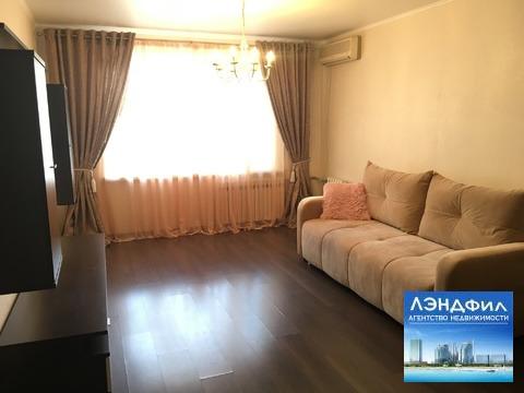 Продается трехкомнатная квартира за 3 250 000 рублей. Саратов, Мамонтовой, 5.
