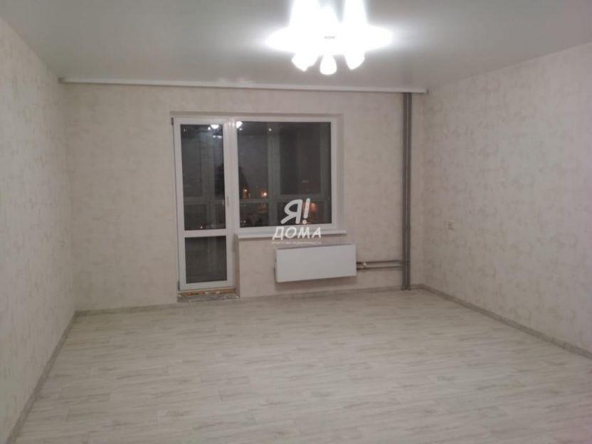 Продается однокомнатная квартира за 1 900 000 рублей. Новосибирск, Октябрьский район, Виталия Потылицына, 1.