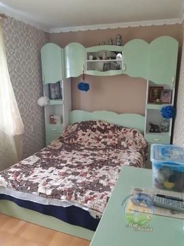 Продается трехкомнатная квартира за 5 200 000 рублей. Московская обл, г Пушкино, Московский пр-кт, д 53.