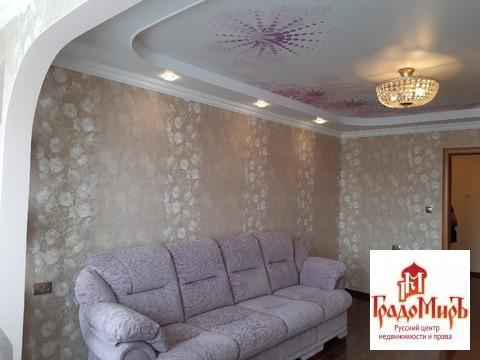 Продается двухкомнатная квартира за 5 125 000 рублей. Сергиев Посад, Московское шоссе, 7 корп. 2.