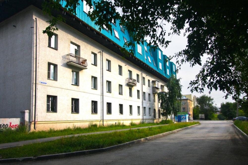 челябинск улица калининградская фото большом кино