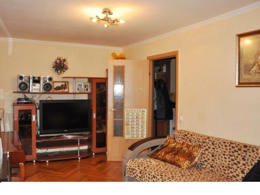 Продается однокомнатная квартира за 3 050 000 рублей. Краснодар, Центральный, им Айвазовского, 106.