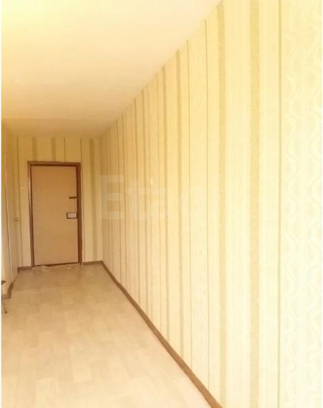 Продается однокомнатная квартира за 860 000 рублей. Кемерово, Ленинский район, Московский проспект, 27.