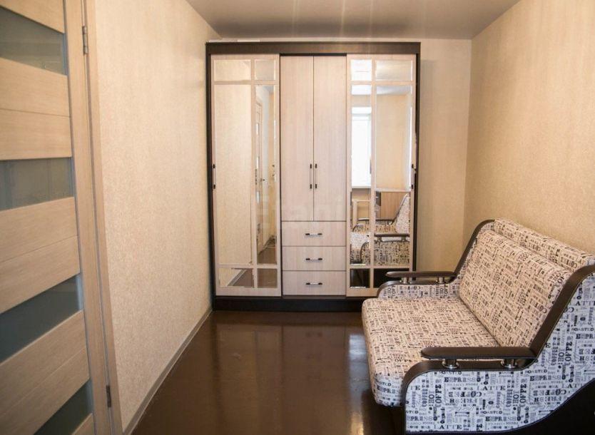 Продается двухкомнатная квартира за 2 455 000 рублей. Нижний Новгород, Ленинский район, Глеба Успенского, 3.