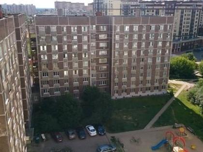 Продается однокомнатная квартира за 2 420 000 рублей. Сергиев Посад, Дружбы, 13а.