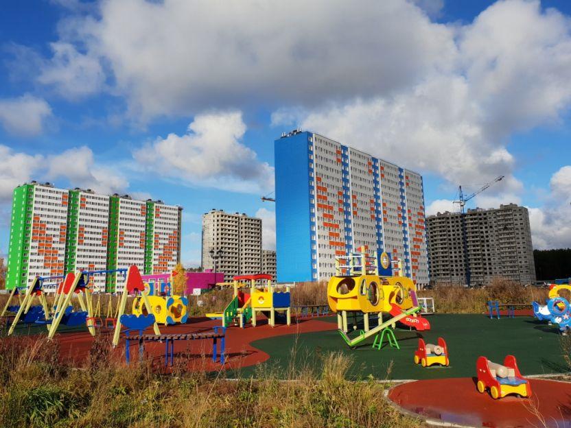 Продается однокомнатная квартира за 1 473 230 рублей. Тверь, Заволжский район, Новочеркасская, 56.