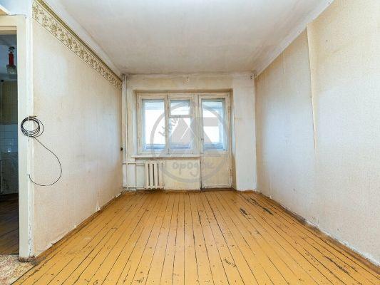 Продается однокомнатная квартира за 990 000 рублей. г Курган, ул Коли Мяготина, д 62.