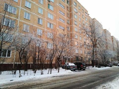 Продается трехкомнатная квартира за 3 420 000 рублей. Электросталь, Западная, 2.