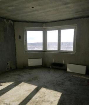 Продается однокомнатная квартира за 2 900 000 рублей. Московская область, Кубинка,  район, Кубинка-2 станция, 9.