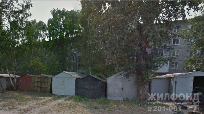 Продается трехкомнатная квартира за 2 526 000 рублей. Барнаул, Центральный район, Чкалова, 30.
