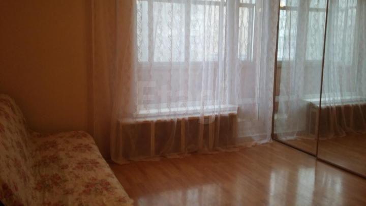Продается двухкомнатная квартира за 3 120 000 рублей. Екатеринбург, Ленинский район, Академика Бардина, 11/2.