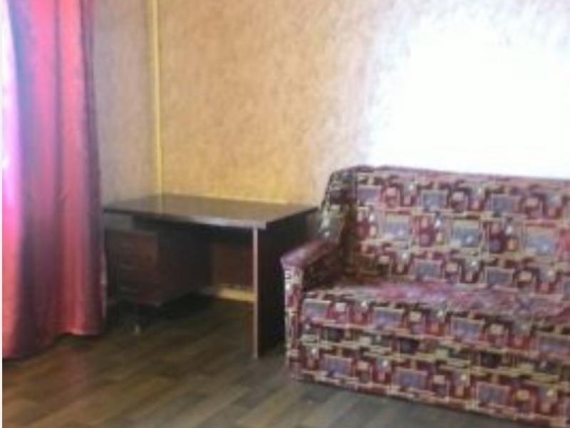 Продается однокомнатная квартира за 2 900 000 рублей. Симферополь, Мате Залки, 17.