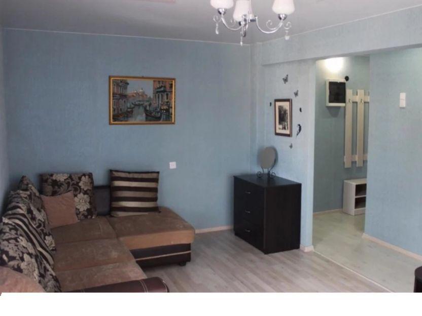 Продается однокомнатная квартира за 2 250 000 рублей. Краснодар, Прикубанский, им Космонавта Гагарина, 75.