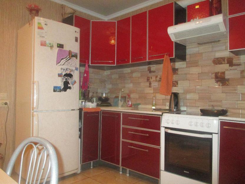 Продается однокомнатная квартира за 2 350 000 рублей. Краснодар, Карасунский, Гидростроителей, 61.