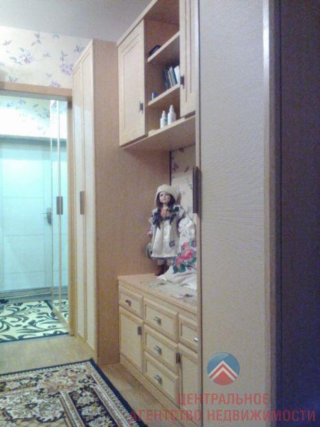 Продается однокомнатная квартира за 1 800 000 рублей. Новосибирск, Первомайский район, Одоевского, 1/10.