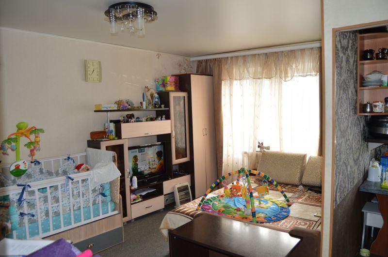 Продается однокомнатная квартира за 1 650 000 рублей. Воронеж, Советский район, Писателя Маршака, 30.